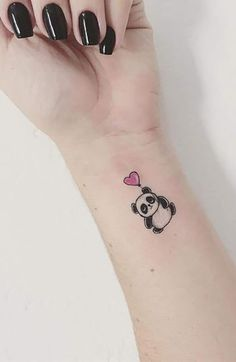 30 Cool Small Tattoos for Women - 30 Cool Small Tattoos for Women – The Trend Spotter -