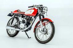Reverb Motorcycles 1974 Honda CB125S1 Cafe Racer