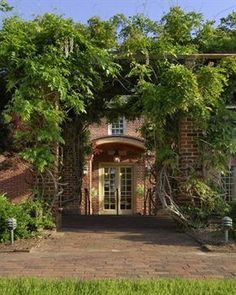 The Spa of #ColonialWilliamsburg #welness #relax #vacation #getaway