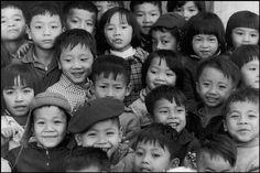 Abbas - Haiphong. North Vietnam, 1976