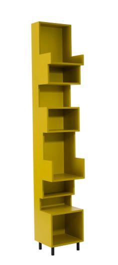 Cutout Bookcase by Gaga & Design — ECC Lighting & Furniture