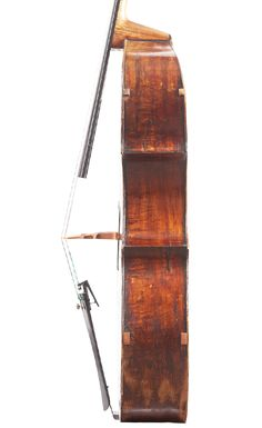 Northern Italian Double Bass for Sale Violin Makers, Double Bass, Beautiful Birds, How To Find Out, Bass