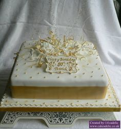 eightieth birthday party ideas | 80th birthday cake ideas 3 free birthday cake ideas for kids 747x800