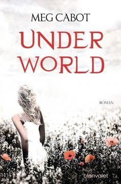 Meg Cabot - Abandon 02. Underworld  4.5/5 Sterne