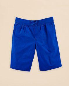 Ralph Lauren Childrenswear Boys' Varsity Shorts - Sizes 8-20