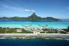 © InterContinental Bora Bora Thalasso Spa (Bora Bora) - Photos Gallery :: IHNBT