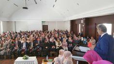 Çankırı Belediyesi, Kur'an-ı Kerim'i güzel okuma ve bilgi yarışması düzenledi