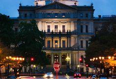 Michigan state capitol building, Lansing, Michigan : Michigan's capital city is Lansing, Michigan.