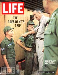 Life Magazine, November 4, 1966