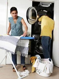 🏠 Necesito dos personas servicio domestico 🏠 Un hombre entre 18-55 años con nociones de jadinería y mecánica para cuidar el jardín, el garaje y hacer las tareas del servicio. Una mujer para atender las tareas de la casa que sepa cocinar (ama de llaves) PARA VER O SOLICITAR ESTE PUESTO: ➡ http://bit.ly/2jV6lxL Para buscar otras ofertas como esta: 👉 http://bit.ly/1YslFNz