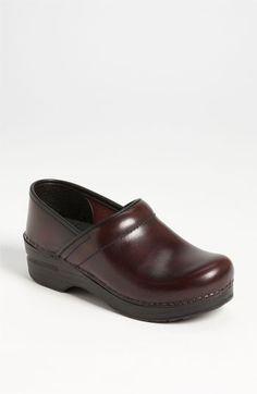 Dansko - Best. Shoes. Ever.