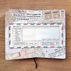 Bullet Journal Habit Tracker Layout Ideas {And why you NEED to track your habits!} Last modified on April 2019 > > > Bullet Journal Habit Tracker Layout Ideas {And why you NEED to track your habits! Bullet Journal Habit Tracker Layout, May Bullet Journal, Bullet Journal Travel, Bullet Journal Themes, Mood Tracker, Bullet Journals, Constellation, Ticket, Journal Pages