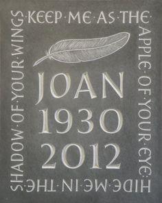 Artist Profile | Memorials by Artists