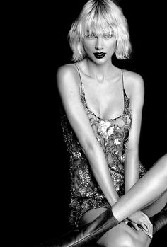 Taylor Swift - Vogue Magazine