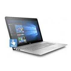 """HP ENVY m7-u009dx 2.5GHz i7-6500U 17.3"""" 1920 x 1080pixels Touchscreen Silver"""