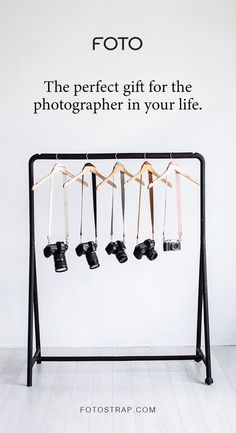 Peruse our stunning selection of designer camera straps, each made in the United States using the highest quality leather to ensure high design and durability. Photography Studio Spaces, Types Of Photography, Photography Lessons, Photography Business, Photography Poses, Street Photography, Leather Camera Strap, Camera Straps, Gifts For Photographers