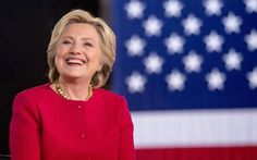 In this presidential election, there is only one qualified major candidate and one sensible choice. Vote for Hillary Clinton.
