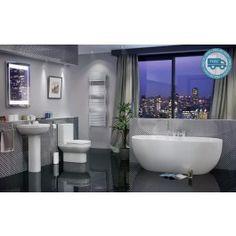 83 best modern bathroom suites images rh pinterest com