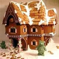 Image Search Results for gingerbread houses contest
