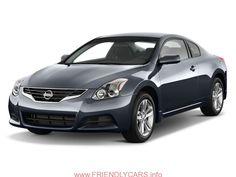 B83fc998854b9e4ebbfc797560ee602f  Used Nissan Altima Nissan Altima Coupe