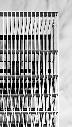 Simple Factory Building, Pencil Office, Ayra Architects