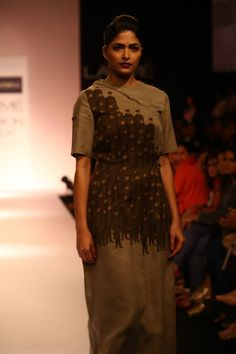 Sneha Arora Winter/Festive 2013 at Lakme Fashion Week