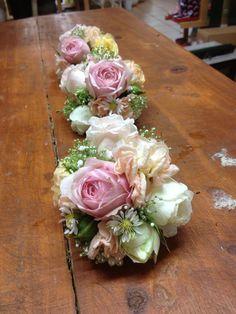 opium wedding flowers gold coast australia corsarge