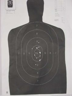 Get my shooting license/shoot at a gun range
