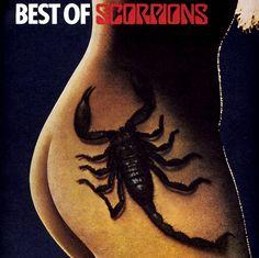 Scorpions - Best Of