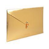 Gold Soft Cover Folio