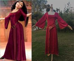 mother gothel - Google Search