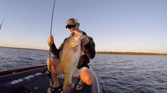 10 best places to fish in the South