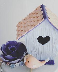 A little birdie told me. Little Birdie, Cakes, Instagram Posts, Food Cakes, Cake, Torte, Tarts, Pies, Cookies