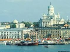 Freezing here in May when I arrived expansive and elegant. See Turku along the coast. Best Places To Vacation, Best Vacations, Places To See, Places Ive Been, Finland Trip, Beautiful World, Beautiful Places, Helsinki, Around The Worlds