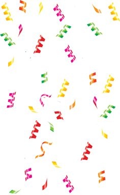 confetti paper