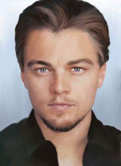 leonardo dicaprio | Leonardo_DiCaprio