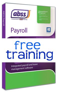 Free training with ABSS Payroll purchase!  Buy ABSS Payroll by 30th April 2018 and get free training worth RM899 for one person!