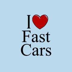 <3 fast cars