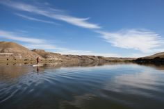 Stand up Paddleboarding (SUP) is the fastest growing sport around the world for good reason! Here's where you can go stand up paddleboarding in Calgary! Best Campgrounds, Western Canada, Canadian Rockies, Paddle Boarding, Campsite, Calgary, Stand Up, Around The Worlds, Explore