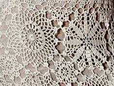 Outstanding Crochet.  LOVE this women and her crochet site ~!~