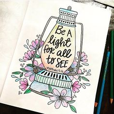 41 Ideas For Quotes Calligraphy Doodles Bible Art Bullet Journal Quotes, Bullet Journal Inspiration, Scripture Art, Bible Art, Bible Verse Painting, Bible Words, Drawing Quotes, Art Drawings, Easy Love Drawings