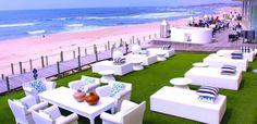 #Dançar ao #pôr-#do-#sol: 5 #locais no #Porto para #sair ao #final do #dia | #porto #sunset #relaxar ao #finaldodia #LKODAK #vista #praia #esplanada #leça #lounge #cocktails