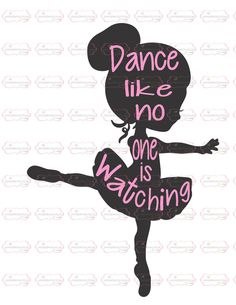 dance svg Dance like no one is watching: Afro puff Ballet Quotes, Dance Quotes, Dance Recital, Dance Moms, Circuit Projects, Vinyl Projects, Dance Mom Shirts, Dance Teacher Gifts, Dance Like No One Is Watching
