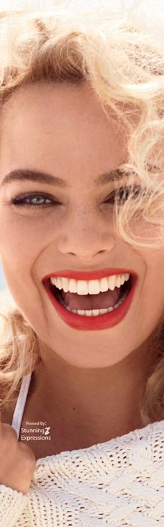 Margot Robbie, Queensland, Australia
