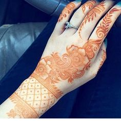 "5,775 Likes, 12 Comments - We Are Here To Inspire You (@hennalookbookin) on Instagram: ""Henna @husena_2566"""