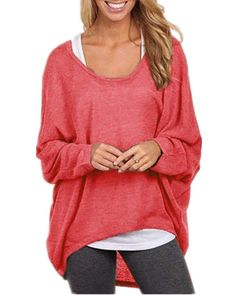 High Low Knit Top
