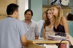 Jack Porter, Charlotte Grayson, Emily Thorne - Intuition - Revenge - ABC.com