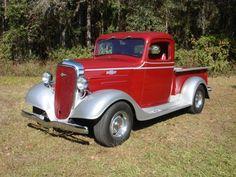 1936 Chevrolet Pick-Up