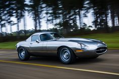 The Eagle Low Drag GT