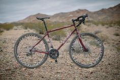 Ritchey Ascent Breakaway